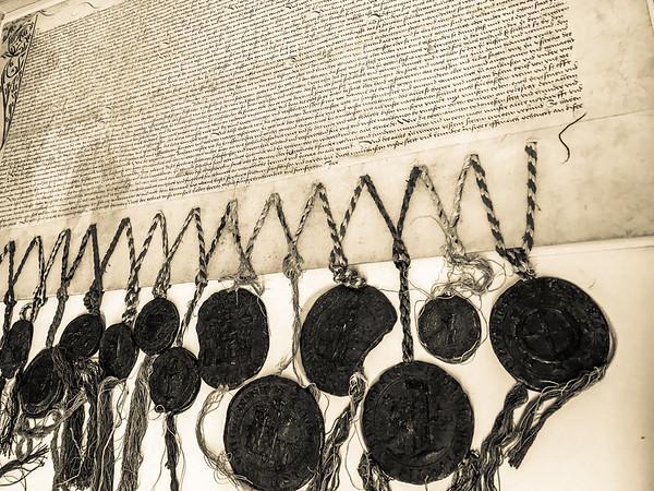 Traité d'alliance entre la Confédération Helvétique et Mulhouse 19 janvier 1515