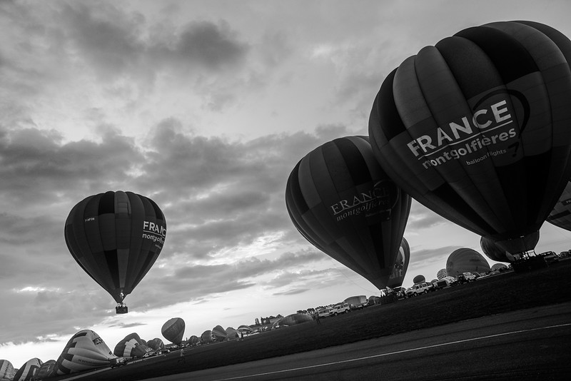 Mondial Air Ballon 2017 - Chambley