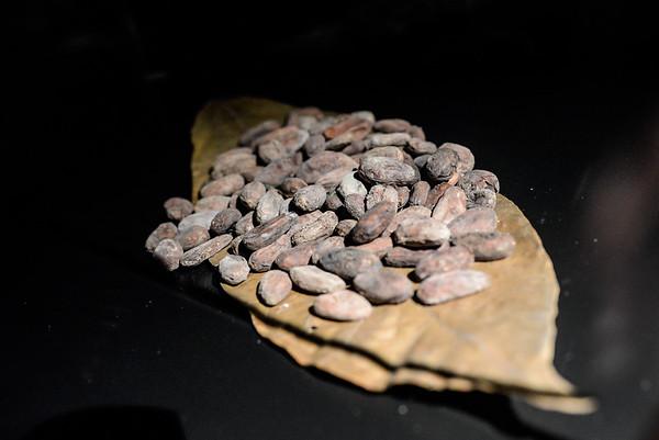 Musée du chocolat - Geispolsheim