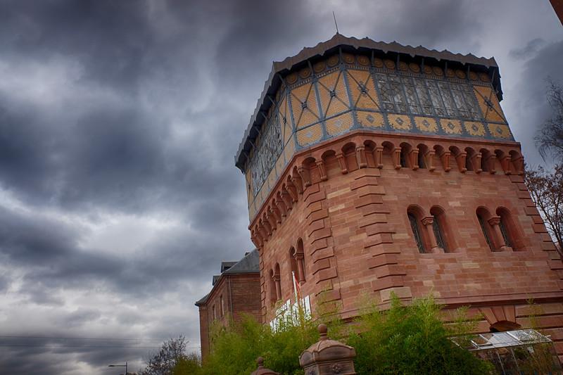 Château Musée Vaudou - Strasbourg