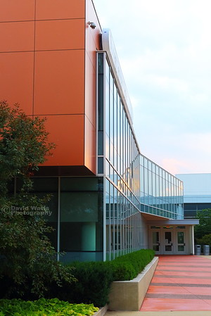 College of DuPage - Student Services Center