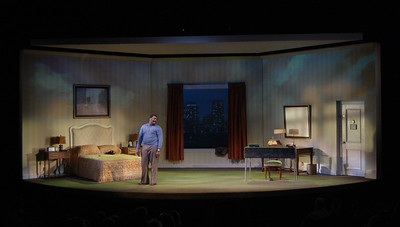 "TWISTED MELODIES (Baltimore Center Stage) ""the visual side is impressive — spot-on set by Courtney O'Neill."" --Baltimore Sun ""sagely designed by Courtney O'Neill""  --DC Metro Theatre Arts"