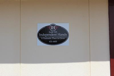 Independent Hands