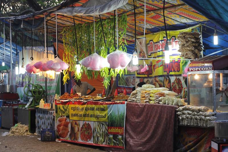 Kochin, Kerala