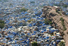 jodhpur from the fort