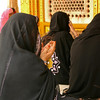 Women praying at the shrine of Hazrat Nizamuddin in Delhi