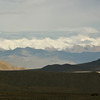 In the distance we spied the 20,000-foot Ladakh Range, which is the northern edge of the Indus Valley. The range is traversed by what is supposedly the world's highest road - the Khardung La at 18,380 feet. Gabe and I were planning to cross it in a couple of days!