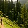 Lidder Valley, Kashmir