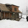 Winter in Kashmir