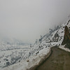 Winter road trip in Kashmir