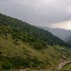 The serene slopes of South Kashmir