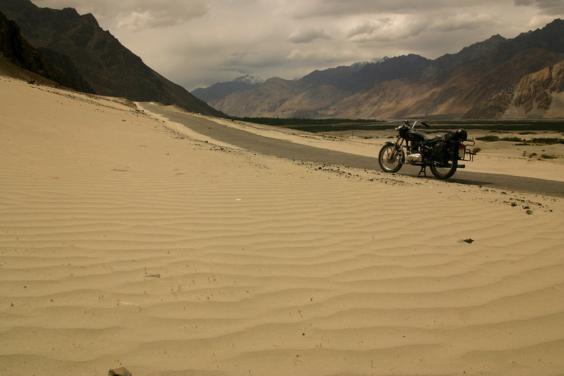 Shyok Valley, Ladakh