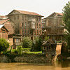 Kashmiri homes are usually multi-storey and many are quite large