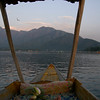 A relaxing shikara ride on Dal Lake, Srinagar