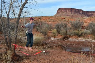 Indian Creek 2015