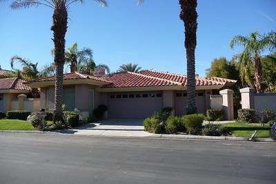 Indian Ridge Country Club, Palm Desert, California