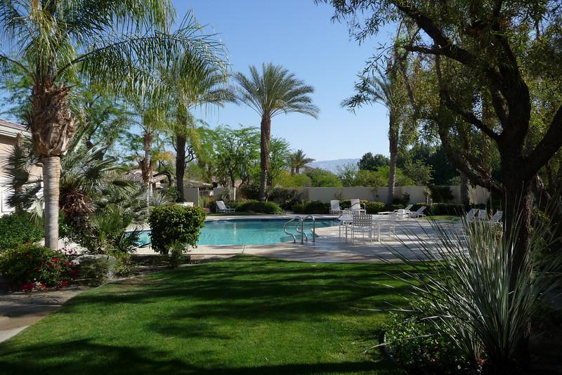Adjacent pool, one of 38 community pools in Indian Ridge