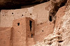 Montezuma Castle National Monument preserves dwellings built by the Southern Sinagua culture between 1100 and 1425. For unknown reasons, the Sinaqua abandoned their habitat in the Verde Valley Arizona area in the 1400s.
