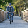 Kurt Hostetler | for The Herald Bulletin<br /> Views of the Cardinal Greenway through the Muncie and Delaware County area.