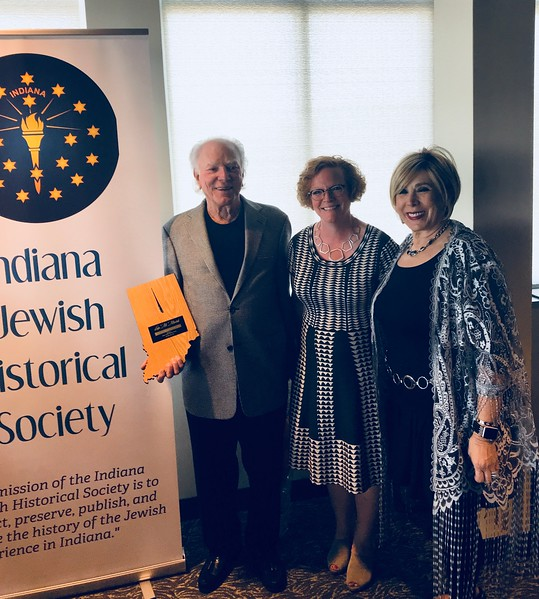 Indiana Jewish Historical Society