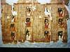 Actual papyra artifact