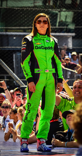 Danica Patrick - 2018 Indy 500
