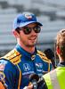 Alexander Rossi - 2016 Indy 500 Winner...