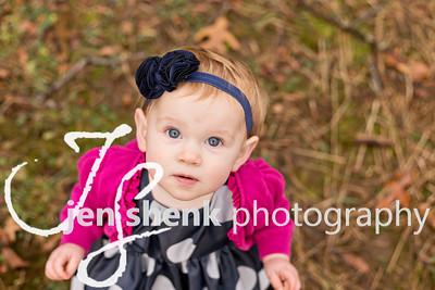 Abigail (1 year)