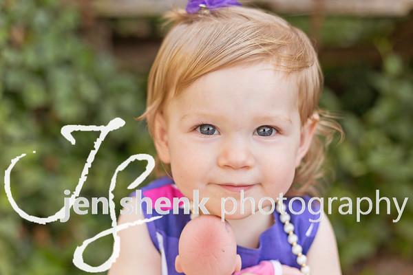 Abigail (18 months)