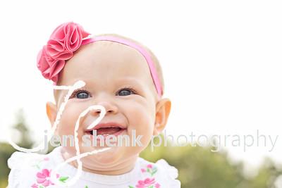 Abigail (9 months)