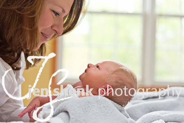 Alex (newborn)