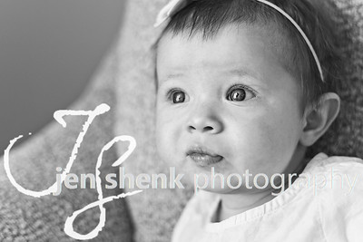 Chloe (6 months)