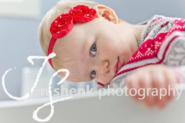 Dylanne (1 year)