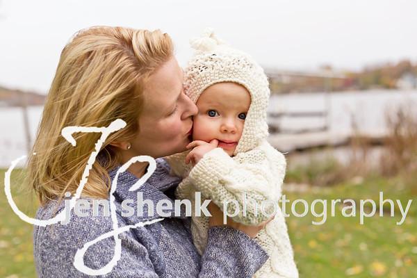 Dylanne (8 months)