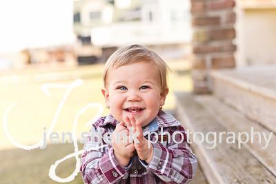 Elliot (1 year)