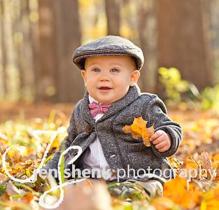 Elliot (8 months)