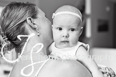 Emmy Lou ( 4 months)
