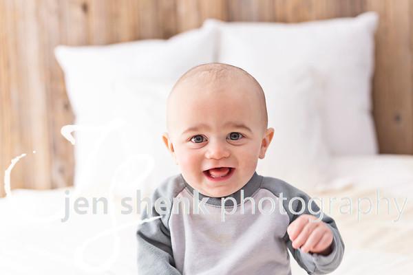Ian (8 months)