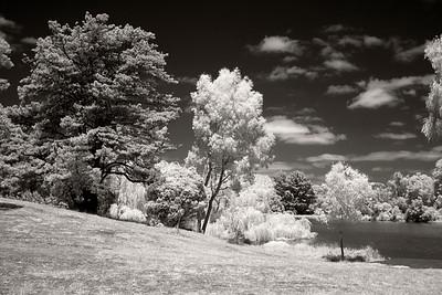 Infrared Australia