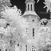 Blanchard Hall - Wheaton College Infrared