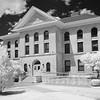 Adams Hall - Wheaton College Infrared