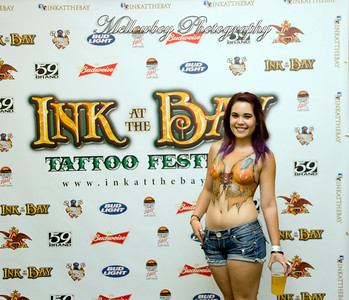 Ink At The Bay