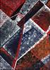 """""""Confluence"""", acrylic paint, brush & sponge, 2009"""