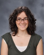 Description of . <b>Name: </b>Christina Fournier