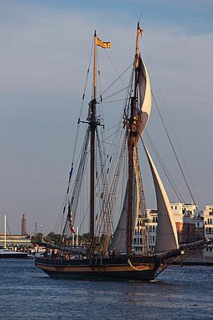 Inner Habor Baltimore 6/13/2012