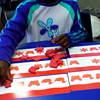Math Centers Full of Learning