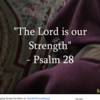 "Psalm 28 Lord is my strength<br /> <br /> <a href=""https://salphotobiz.smugmug.com/Sports/Sports-Variety/i-98sK6KL"">https://salphotobiz.smugmug.com/Sports/Sports-Variety/i-98sK6KL</a>"