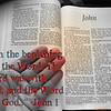 """In the beginning was the Word.[a] The Word was with God, and the Word was God-John 1<br /> <br /> <a href=""""https://www.biblegateway.com/passage/?search=John"""">https://www.biblegateway.com/passage/?search=John</a>+1&version=TLV<br /> <br /> What does it mean that the Word became flesh (John 1:14)?<br /> <a href=""""https://www.gotquestions.org/Word-became-flesh.html"""">https://www.gotquestions.org/Word-became-flesh.html</a><br /> """".. """"The Word"""" (Logos) in John 1 is referring to Jesus. Jesus is the total Message—everything that God wants to communicate to man. The first chapter of John gives us a glimpse inside the Father/Son relationship before Jesus came to earth in human form. He preexisted with the Father (verse 1), He was involved in the creation of everything (verse 3), and He is the """"light of all mankind"""" (verse 4). The Word (Jesus) is the full embodiment of all that is God (Colossians 1:19; 2:9; John 14:9). But God the Father is Spirit. He is invisible to the human eye. The message of love and redemption that God spoke through the prophets had gone unheeded for centuries (Ezekiel 22:26; Matthew 23:37). People found it easy to disregard the message of an invisible God and continued in their sin and rebellion. So the Message became flesh, took on human form, and came to dwell among us (Matthew 1:23; Romans 8:3; Philippians 2:5–11)...""""<br /> <br /> The Word made Flesh\<br /> <a href=""""https://www.youtube.com/watch?v=uySr8YJmyOc"""">https://www.youtube.com/watch?v=uySr8YJmyOc</a><br /> <br /> The Word Became Flesh<br /> <a href=""""https://www.youtube.com/watch?v=_DReG96EcGc"""">https://www.youtube.com/watch?v=_DReG96EcGc</a><br /> <br /> The Word Became Flesh - John MacArthur (John 1:1-14) [CC]<br /> <a href=""""https://www.youtube.com/watch?v=UEVwcNsuFrA"""">https://www.youtube.com/watch?v=UEVwcNsuFrA</a><br /> <br /> """"The Word Became Flesh - Amazing!"""" John 1:1-14 - Pastor Grant Morrison, August 23, 2015<br /> <a href=""""https://www.youtube.com/watch?v=Fw_sD1z42cA"""">https://www.youtube."""