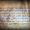 """<a href=""""https://www.biblegateway.com/passage/?search=Jeremiah"""">https://www.biblegateway.com/passage/?search=Jeremiah</a>+31&version=NIV<br /> <br /> 31 """"At that time,"""" declares the Lord, """"I will be the God of all the families of Israel, and they will be my people.""""<br /> <br /> 2 This is what the Lord says:<br /> <br /> """"The people who survive the sword<br />     will find favor in the wilderness;<br />     I will come to give rest to Israel.""""<br /> <br /> 3 The Lord appeared to us in the past,[a] saying:<br /> <br /> """"I have loved you with an everlasting love;<br />     I have drawn you with unfailing kindness.<br /> 4 <br /> I will build you up again,<br />     and you, Virgin Israel, will be rebuilt.<br /> Again you will take up your timbrels<br />     and go out to dance with the joyful.<br /> 5 <br /> Again you will plant vineyards<br />     on the hills of Samaria;<br /> the farmers will plant them<br />     and enjoy their fruit.<br /> 6 <br /> There will be a day when watchmen cry out<br />     on the hills of Ephraim,<br /> 'Come, let us go up to Zion,<br />     to the Lord our God.'""""<br /> <br /> 7 This is what the Lord says:<br /> <br /> """"Sing with joy for Jacob;<br />     shout for the foremost of the nations.<br /> Make your praises heard, and say,<br />     'Lord, save your people,<br />     the remnant of Israel.'<br /> 8 <br /> See, I will bring them from the land of the north<br />     and gather them from the ends of the earth.<br /> Among them will be the blind and the lame,<br />     expectant mothers and women in labor;<br />     a great throng will return.<br /> 9 <br /> They will come with weeping;<br />     they will pray as I bring them back.<br /> I will lead them beside streams of water<br />     on a level path where they will not stumble,<br /> because I am Israel's father,<br />     and Ephraim is my firstborn son.<br /> <br /> 10 <br /> """"Hear the word of the Lord, you nations;<br />     proclaim it in distant coastlands:<br /> 'He who"""