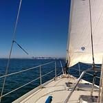 Sunday sailing in #sandiego #california via Instagram http://ift.tt/Z6n8QB